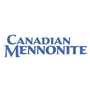 Canadian Mennonite Magazine logo