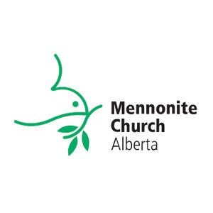 Mennonite Church Alberta logo