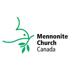 Mennonite Church Canada logo